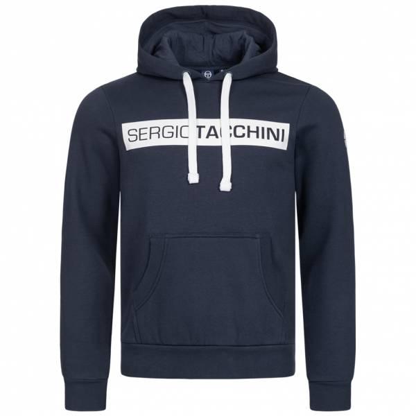 Męska bluza z kapturem Sergio Tacchini Chayo 38155-200