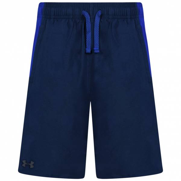 Under Armour Livello X Bambini Shorts 1306110-408
