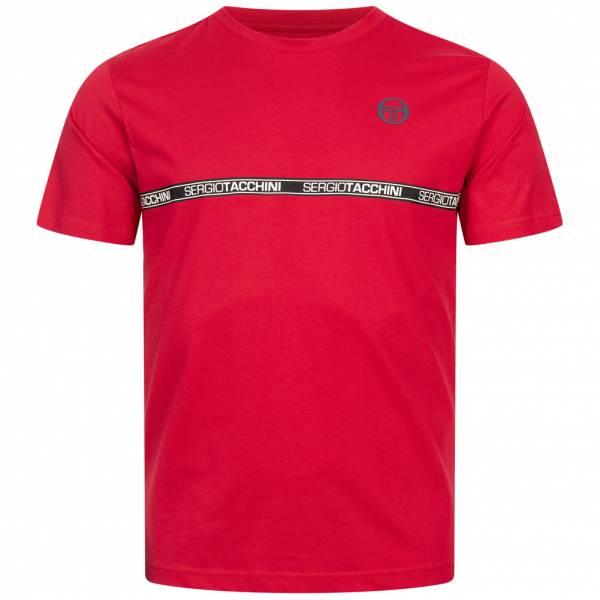 Sergio Tacchini Fosh Herren T-Shirt 38765-607