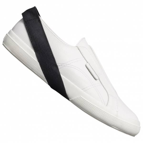 SUPERGA Leam Seok Herren Leder Sneaker S00CLI0YGS001