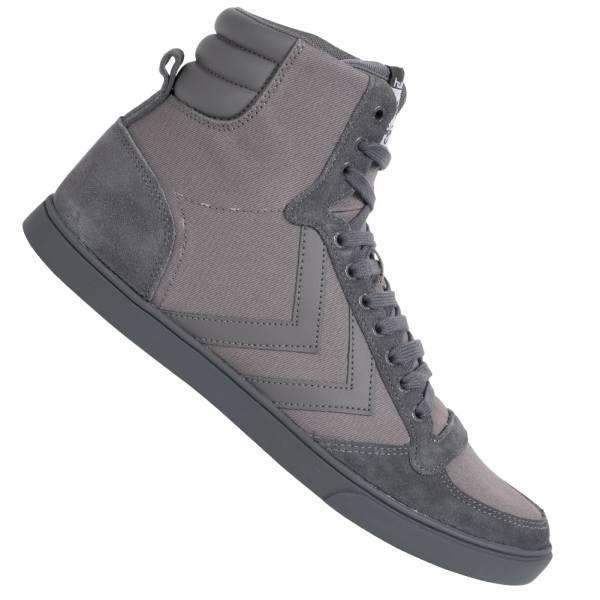 hummel SLIMMER STADIL TONAL HIGH Sneakers 064465-2600