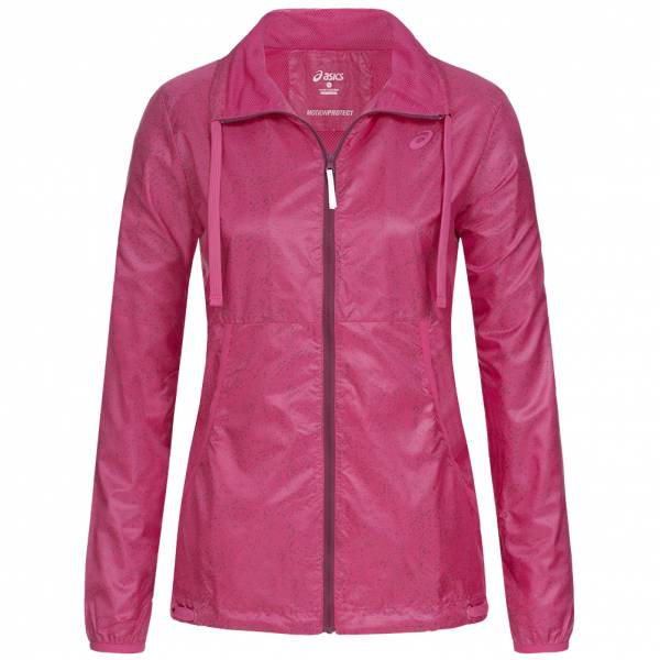 ASICS Lightweight Woven Ladies Jacket 130518-0200