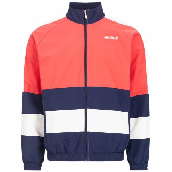 ASICS CB WB Colorblock Windbreaker Men Jacket 2191A034-600