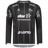 THW Kiel hummel Herren Torwart Langarm Trikot 208746-2001