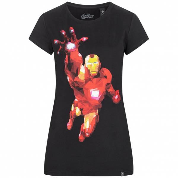 GOZOO x Marvel Iron Man Damen T-Shirt GZ-2-AVG-115-F-B-1