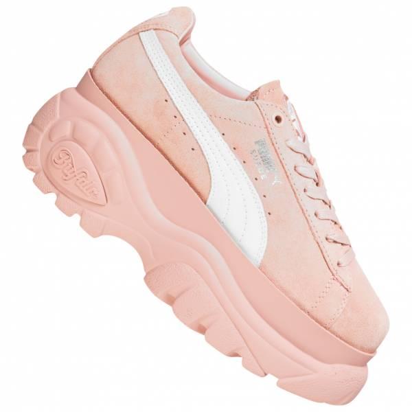 PUMA x Buffalo Mellow Suede Classic Women Sneaker 368499-05