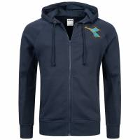 Diadora Fregio HD Herren Full Zip Sweat Jacke 102.175294-60063