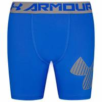 Under Armour Mid Short Enfants Leggings de sport 1289960-907