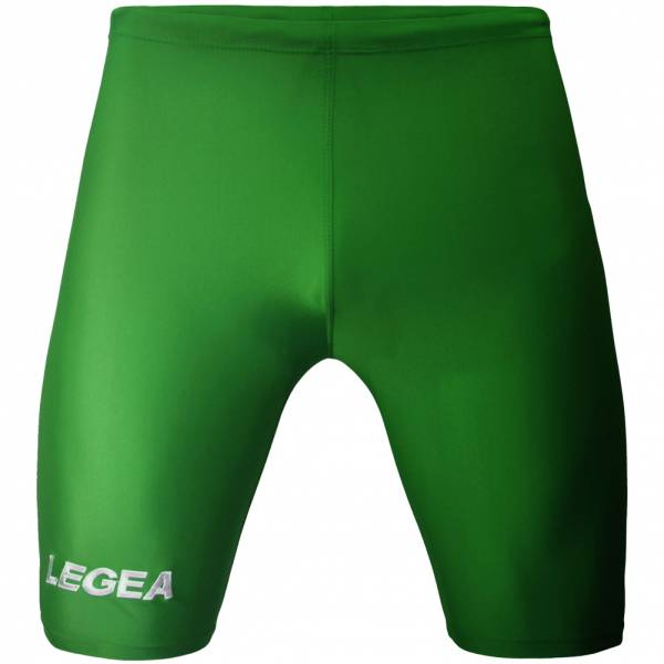 Legea Corsa Football Tights green