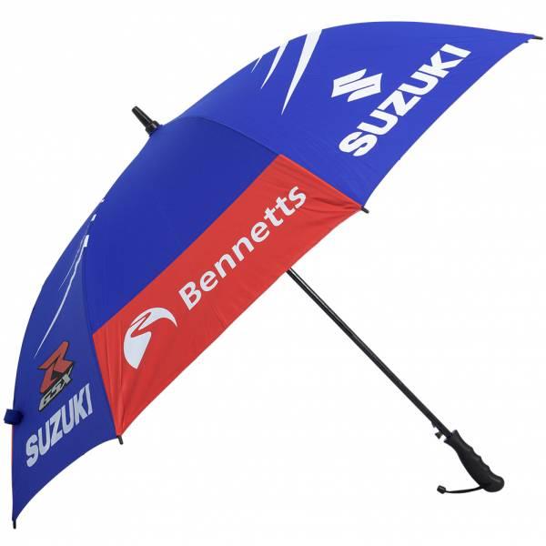Suzuki Bennett's Großer Regenschirm 17 Suzuki EACTAR