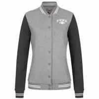 PUMA Femmes College Athletic Sweat Veste 832138-04