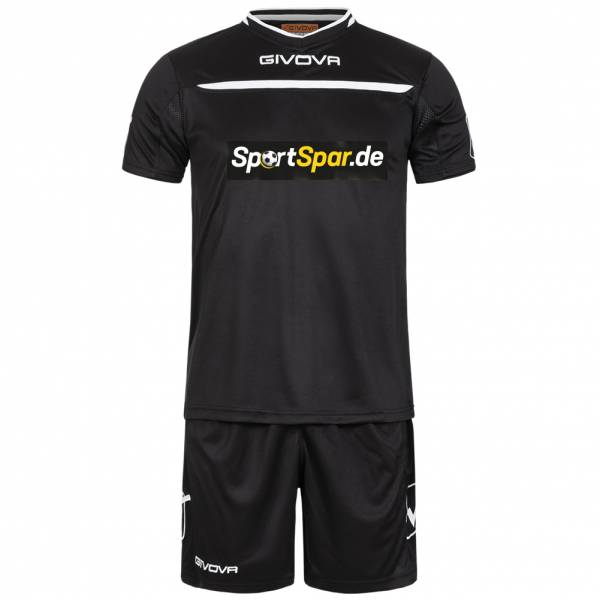Givova x Sportspar.de Kit One Football Kit 2-part KITC58-1003