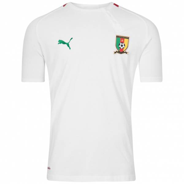 Kameroen PUMA Fan-T-shirt voor heren 739525-06