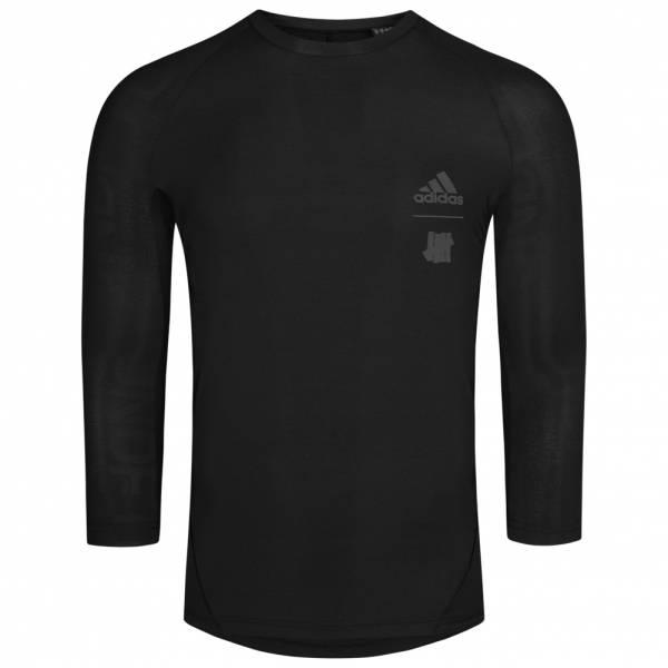 adidas x ONAFGESCHREVEN Alphaskin Tec 3/4 T-shirt Heren Functioneel shirt CZ5951