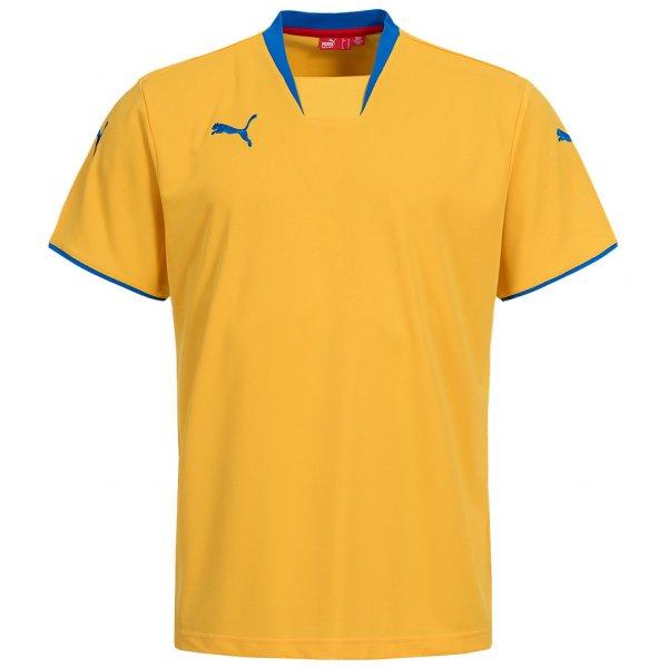 PUMA V-Konstrukt Herren Fußball Trikot 700385-28
