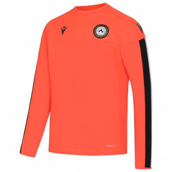 Udinese Calcio macron Herren Trainings Sweatshirt 58100058