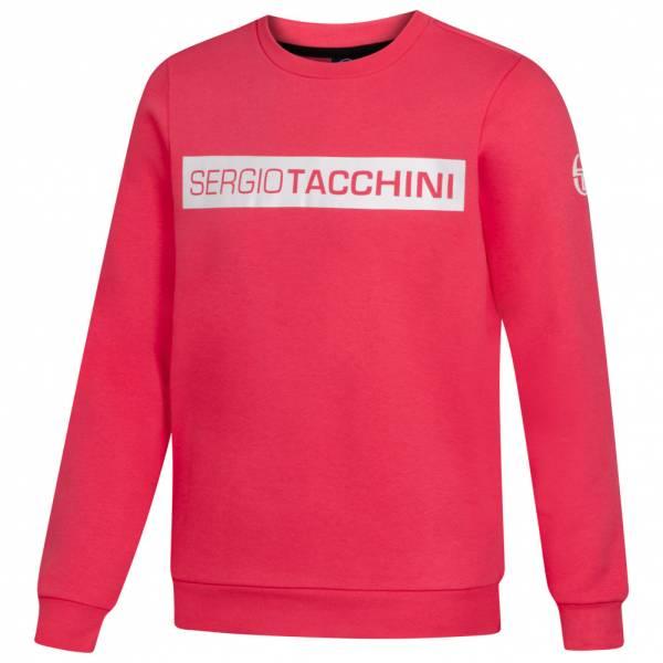 Sergio Tacchini Cozie Heren Sweatshirt 38157-710
