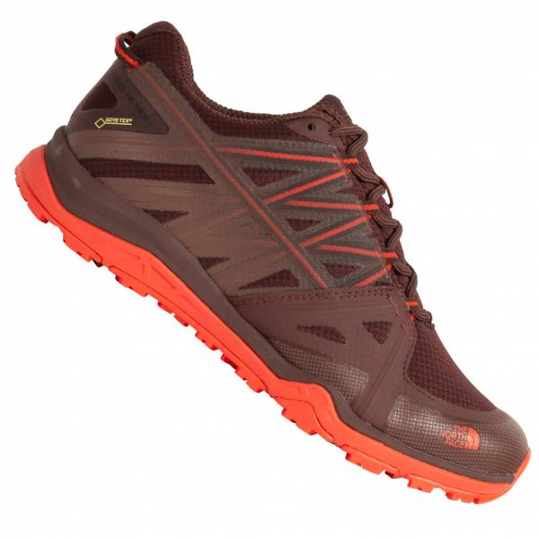 The North Face Hedgehog Fastpack Lite II GTX Damen Outdoor Schuhe NF0A2UX6YRH1