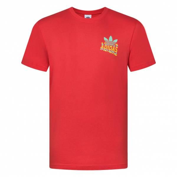 adidas Originals Multi Fade Herren T-Shirt FM3380