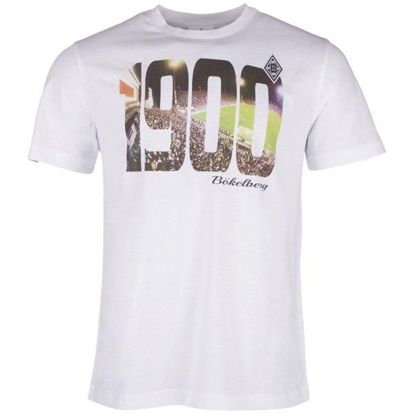 Borussia Mönchengladbach Herren T-Shirt 435604
