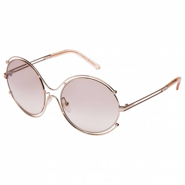 Chloé Damen Panto Sonnenbrille CE122S-785