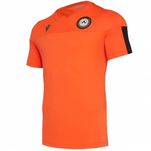 Udinese Calcio macron Herren Trainings Trikot 58100050