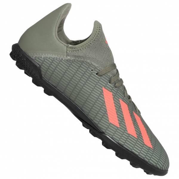adidas X 19.3 TF Kinder Multinocken Fußballschuhe EF8375