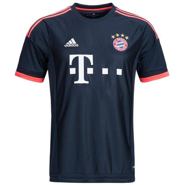 FC Bayern München adidas Trikot Kinder Champions League S08661