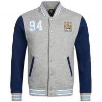 Manchester City FC Majestic College Jacke