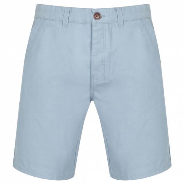 Tokyo Laundry Volcanic Herren Chino Shorts 1G10732 Citadel
