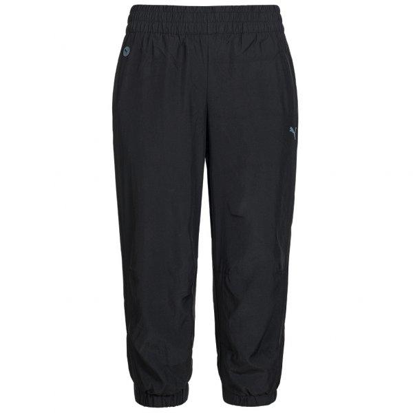 PUMA Essentials Woven 3/4 Pants Damen Hose 823886-01