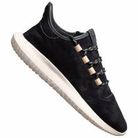 adidas Originals Tubular Shadow Suede Leder Sneaker BY3568