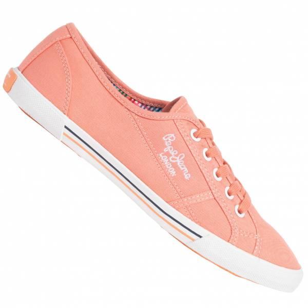 Pepe Jeans Aberlady Damen Sneaker PLS30001-136