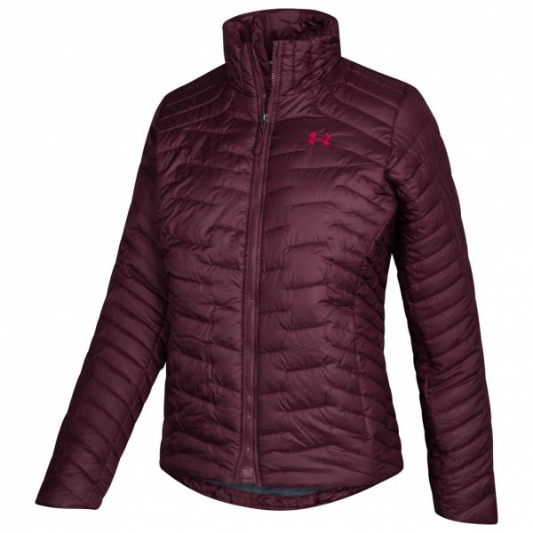 Under Armour ColdGear Reactor Damen Jacke 1303113-916