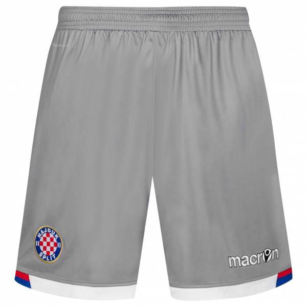 Hajduk Split macron Herren Auswärts Shorts 58087792