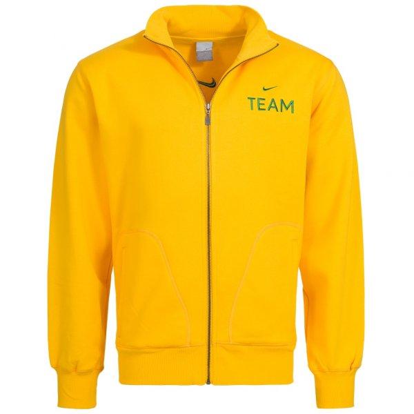 Nike Team Jacket Herren Track Top 723773-703