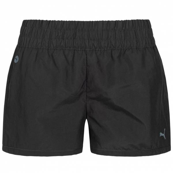 PUMA Essentials Damen Fitness Woven Shorts 823884-01