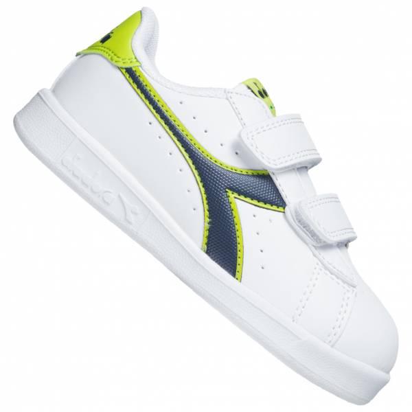 Diadora GAME P TD Dzieci Sneakersy 101,173339-70317