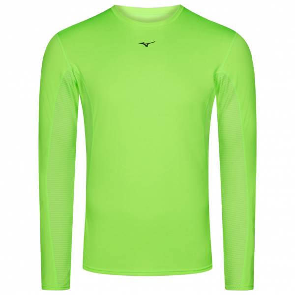 Mizuno Sport Men Long-sleeved Compression Shirt 73CF151-35