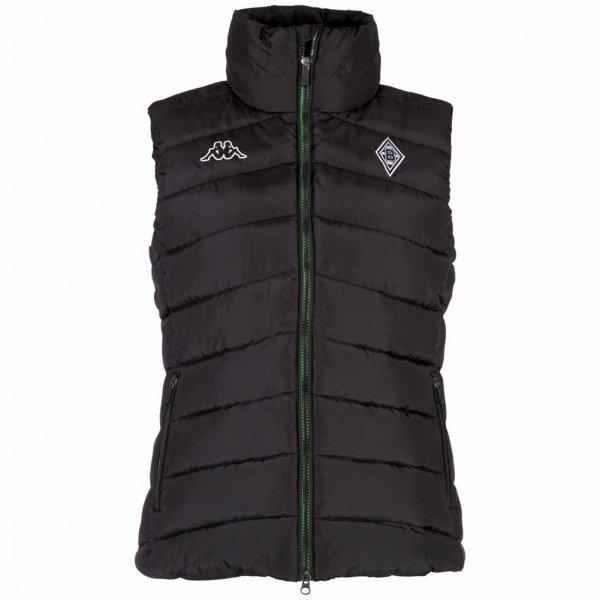 Borussia Mönchengladbach Kappa Damen Waistcoat Weste 402453-005