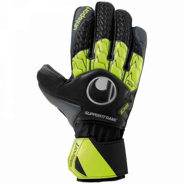Uhlsport Soft Supportframe Herren Torwarthandschuhe 101109701