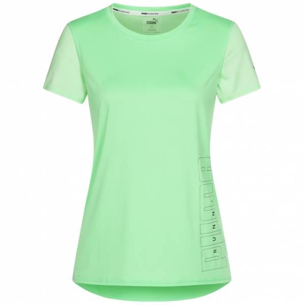 PUMA Last Lap Damen Fitness Shirt 519237-03
