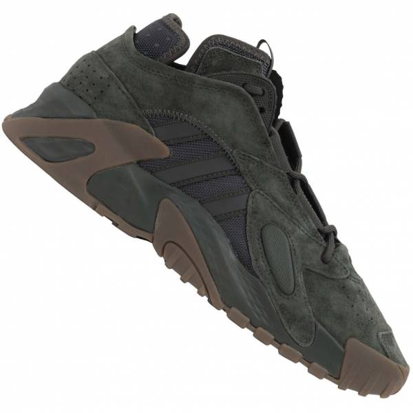 adidas Originals Streetball Herren Sneaker EF6989