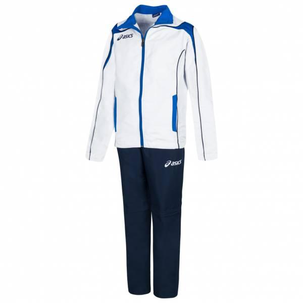 ASICS Suit World Kinder Trainingsanzug T229Z5-0150