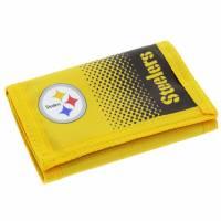 Pittsburgh Steelers NFL Fade Monedero Cartera LGNFLFADEWLTPS