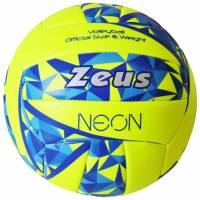 Zeus Beach Volleyball Neon Gelb