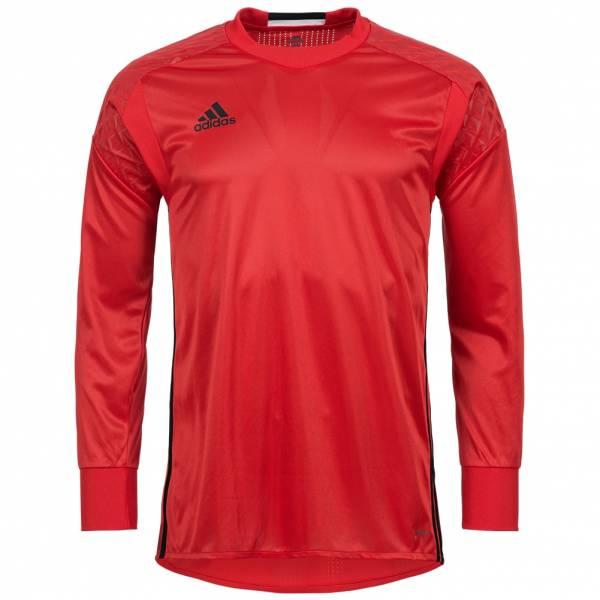 adidas Men's Goalkeeper Jersey Long Sleeve Goalkeeper AA0413