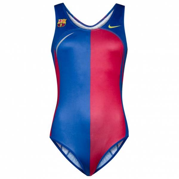 Nike Damen Leotard Gymnastik Einteiler Barcelona 714804-425