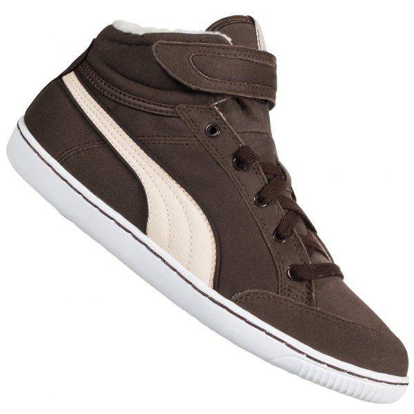 PUMA Puma Avila Mid Fur Damen Winter Sneaker 355445-01