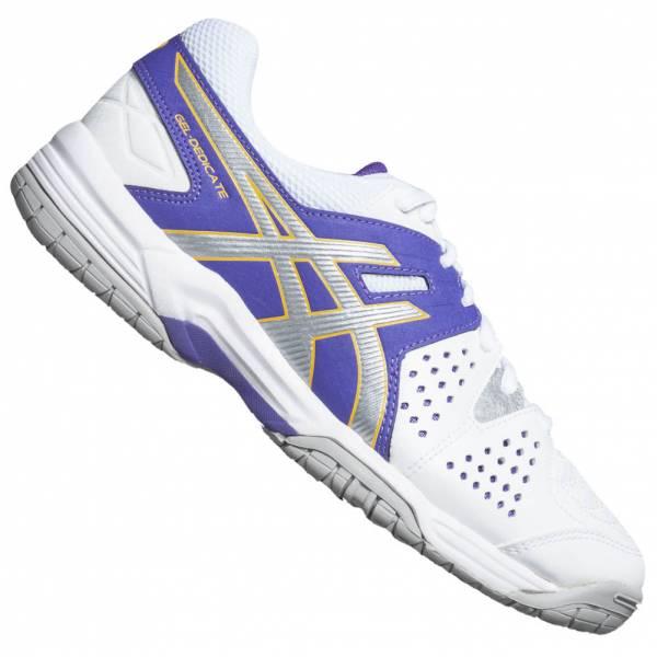 ASICS GEL-Dedicate 4 Mujer Zapatillas de tenis E557Y-3693